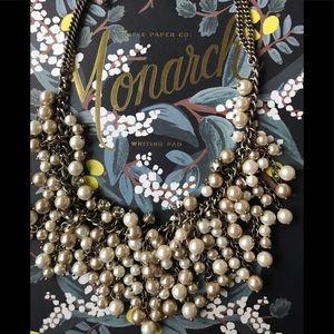 Ann Taylor LOFT necklace